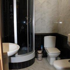 Гостиница Журавли Номер Эконом с различными типами кроватей фото 10