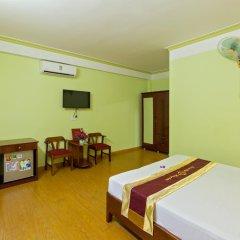 Отель Hoi An Life Homestay 2* Стандартный номер с различными типами кроватей фото 3