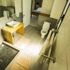 Отель Pingo Premium Guest House ванная