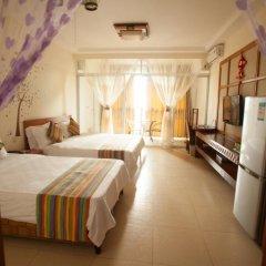 Sanya Shiji Shanshui Seaview Hotel комната для гостей фото 2