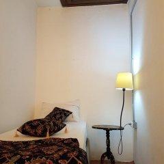 Отель Elephant Galata 3* Улучшенная студия с различными типами кроватей фото 16