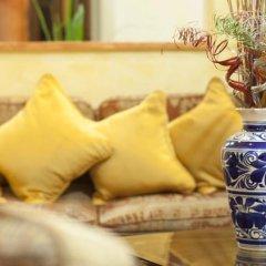 Отель Plaza Copan Гондурас, Копан-Руинас - отзывы, цены и фото номеров - забронировать отель Plaza Copan онлайн интерьер отеля фото 2
