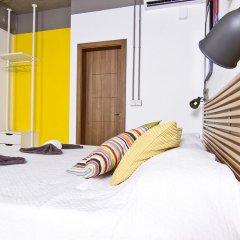 Апартаменты Nula Apartments Улучшенная студия фото 3