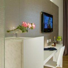 Отель Isola Sacra Rome Airport 4* Люкс с различными типами кроватей фото 11