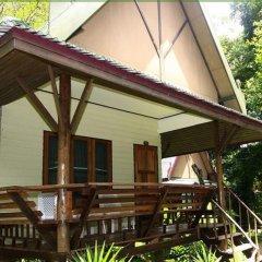 Отель Aonang Cliff View Resort 3* Бунгало с различными типами кроватей фото 9