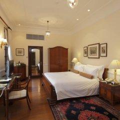 Отель The Imperial New Delhi 5* Представительский номер с различными типами кроватей