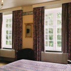 Hotel Egmond комната для гостей фото 5