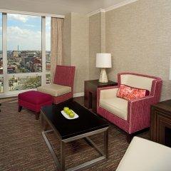 Отель Generator Washington DC комната для гостей фото 4
