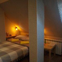 Отель Жилые помещения Green Point Казань комната для гостей фото 5
