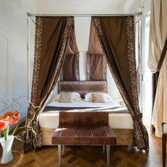 Villa La Vedetta Hotel 5* Люкс повышенной комфортности с различными типами кроватей фото 8