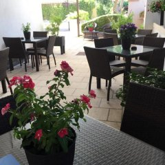Отель Bed and Breakfast Giardini di Marzo Лечче питание