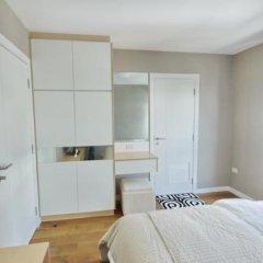 Отель The Win Residence 3* Вилла с различными типами кроватей фото 13