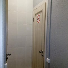 Хостел Преображенка ванная