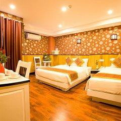 Отель Golden Rain 2 3* Улучшенный номер