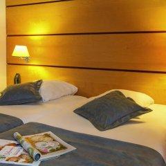 Отель Belambra City Hôtel Magendie 2* Стандартный номер с 2 отдельными кроватями фото 2