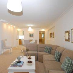 Cheya Residence Rumelihisari Турция, Стамбул - отзывы, цены и фото номеров - забронировать отель Cheya Residence Rumelihisari онлайн комната для гостей фото 2