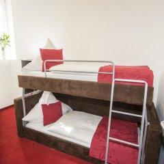 Отель City Aparthotel 4* Стандартный номер фото 8