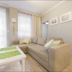 Апартаменты P&O Apartments Praga Улучшенные апартаменты с различными типами кроватей фото 8