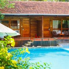 Отель Bauhinia Resort 3* Бунгало с различными типами кроватей фото 18