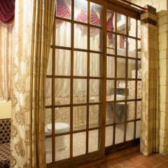 Saphir Dalat Hotel 3* Улучшенный номер с различными типами кроватей фото 7