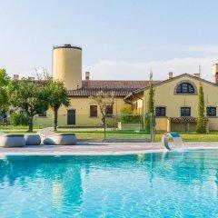 Отель La Posa degli Agri Италия, Лимена - отзывы, цены и фото номеров - забронировать отель La Posa degli Agri онлайн бассейн фото 2