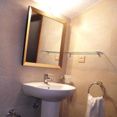 Отель Casa das Camélias ванная