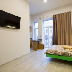 Апартаменты Pushkinskaya Apartments Стандартный номер