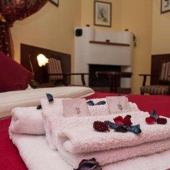 Отель Villa Petra 3* Стандартный номер с двуспальной кроватью фото 8