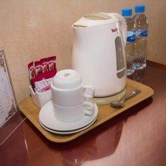 Hotel Riviera 4* Стандартный номер с различными типами кроватей фото 4