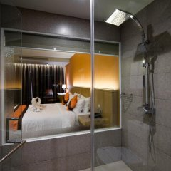 Отель Balihai Bay Pattaya 3* Номер Делюкс с различными типами кроватей фото 14