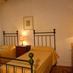 Отель Della Genga La Pieve Suite Сполето удобства в номере