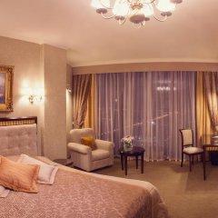 Отель Высоцкий 5* Стандартный номер фото 4