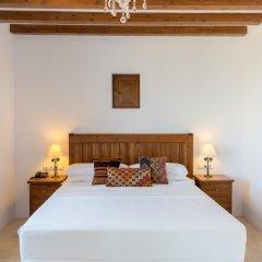 Отель Es Trull de Can Palau комната для гостей фото 3