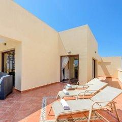 Отель Fig Tree Bay Villa 6 Кипр, Протарас - отзывы, цены и фото номеров - забронировать отель Fig Tree Bay Villa 6 онлайн балкон