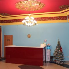 Отель Купец Нижний Новгород спа