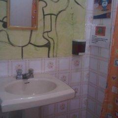 Tamarindo hostel Кровать в общем номере с двухъярусной кроватью фото 5