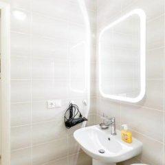Апартаменты BatmanHome Apartment ванная