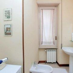 Отель Appartaments Marrucini Италия, Рим - отзывы, цены и фото номеров - забронировать отель Appartaments Marrucini онлайн ванная