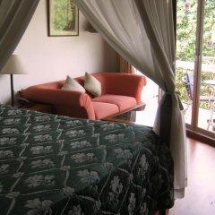 Orchid Hotel and Spa 3* Стандартный номер с двуспальной кроватью фото 2