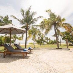 Отель Anantaya Resort and Spa Passikudah фото 8