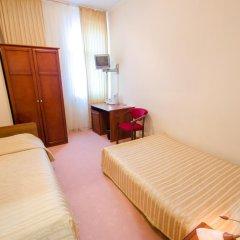 Гостиница 7 Дней 3* Стандартный номер с 2 отдельными кроватями фото 4