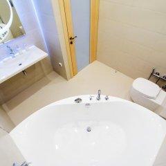 Гостиница Vip-kvartira Kirova 3 Улучшенные апартаменты с различными типами кроватей фото 23