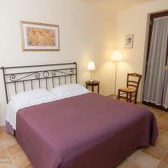 Отель Conte Orsini Suite Стандартный номер фото 6