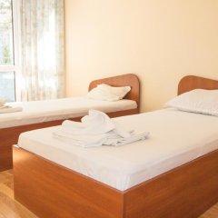 Апартаменты Elite Apartments Студия разные типы кроватей фото 7