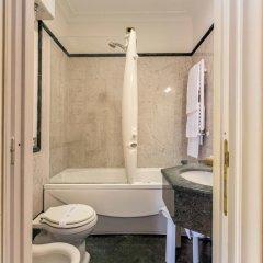 Отель Contilia ванная фото 5