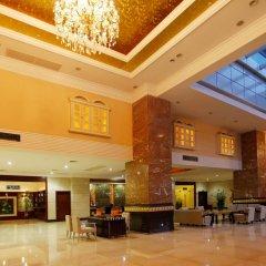 Gehao Holiday Hotel интерьер отеля фото 3