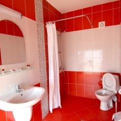 Cantilena Hotel 3* Стандартный номер разные типы кроватей фото 3