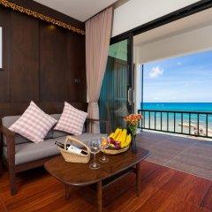 Отель Simple Life Cliff View Resort 3* Номер Делюкс с различными типами кроватей фото 13