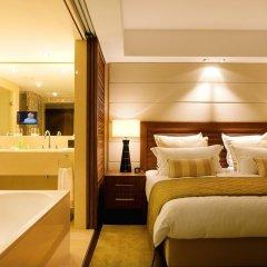 Отель Jumeirah Frankfurt 5* Студия с различными типами кроватей фото 2