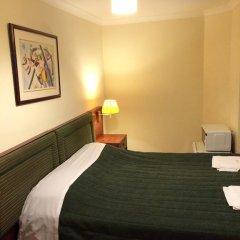 Osborne Hotel 3* Стандартный номер фото 14